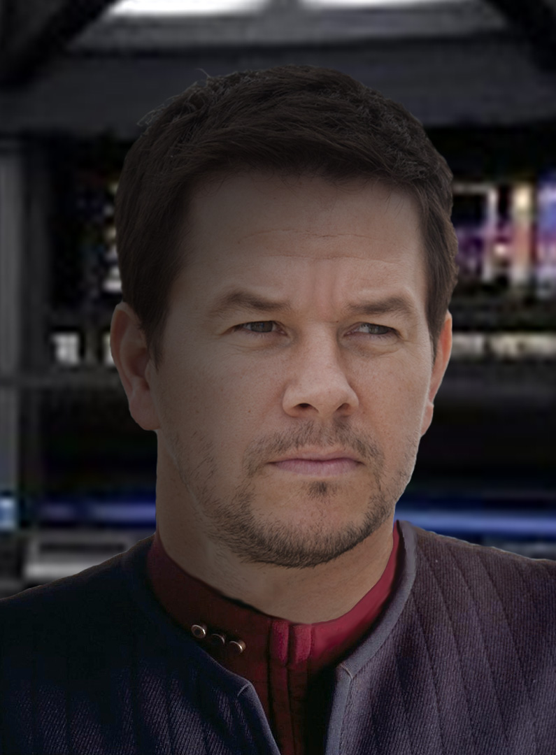 Lieutenant Commander Nathan Tonkin